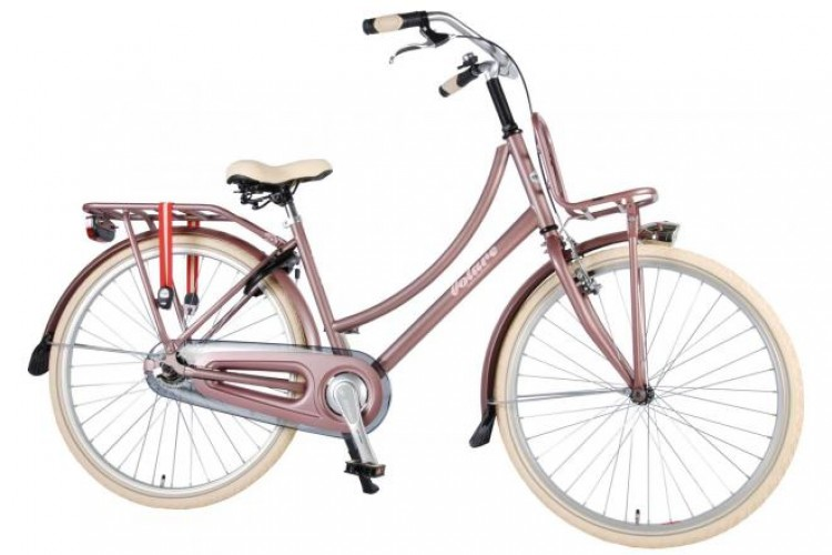 Volare Excellent 26 inch Old pink
