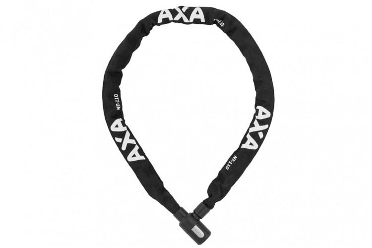 AXA kettingslot Newton NT110 zwart