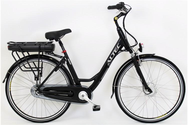 Altec E-bike Diamond N3 Mat-Zwart