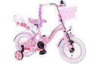 Spirit Sweetie Meisjesfiets Roze 12 inch