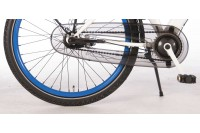 Volare Twister 3-speed Wit 26 inch