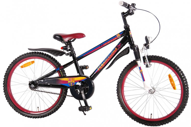 FC Barcelona Junior Cross 20 inch