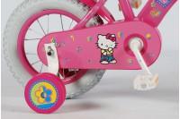 Hello Kitty Jeans Roze 12 inch
